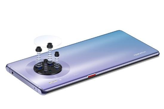 """Huawei Mate 30 Pro chính thức: Nhiều tính năng """"đỉnh"""" ảnh 12"""