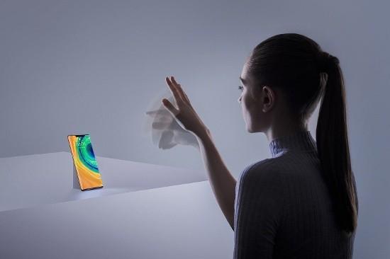 """Huawei Mate 30 Pro chính thức: Nhiều tính năng """"đỉnh"""" ảnh 9"""