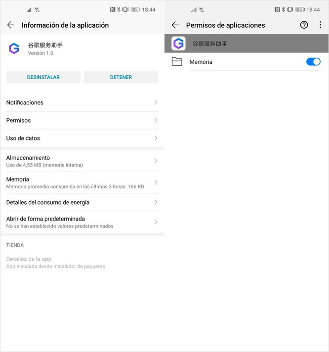 Vẫn có cách dùng được các dịch vụ của Google trên Huawei Mate 30/30 Pro ảnh 2