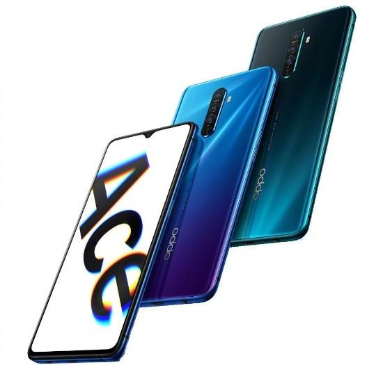 Oppo Reno Ace lộ diện:smartphone cao cấp, nhấn mạnh vào camera ảnh 1