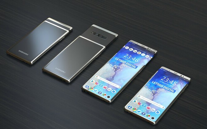 Samsung sẽ tung 'vũ khí bí mật' để đấu iPhone 12 của Apple