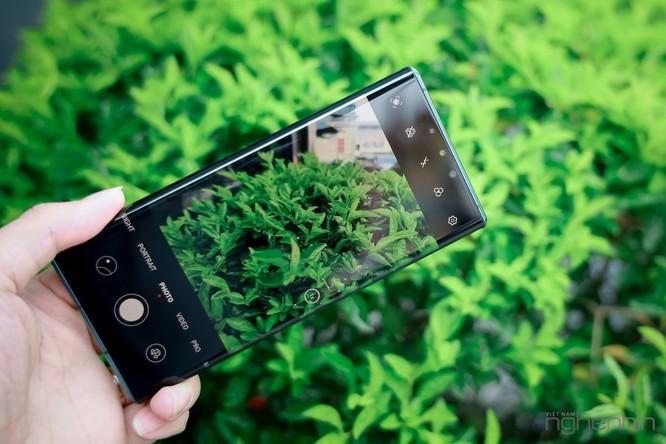 Trên tay Mate 30 Pro vừa về Việt Nam: thiết kế cân đối, nhiều cái mới, giá từ 23 triệu ảnh 7
