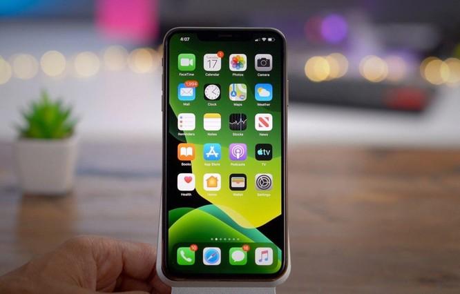 Apple phát hành bản cập nhật iOS 13 sửa lỗi bảo mật bàn phím iPhone ảnh 1