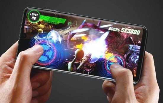Sharp bất ngờ ra mắt Aquos Zero 2: Smartphone có tần số quét 240Hz ảnh 1