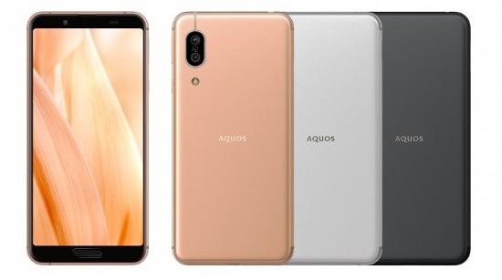 Sharp bất ngờ ra mắt Aquos Zero 2: Smartphone có tần số quét 240Hz ảnh 3