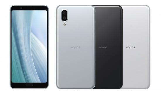 Sharp bất ngờ ra mắt Aquos Zero 2: Smartphone có tần số quét 240Hz ảnh 4
