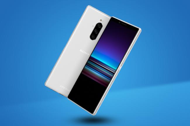 Sony đang phát triển smartphone mới sử dụng chip Snapdragon 865 và có cả 5G ảnh 1