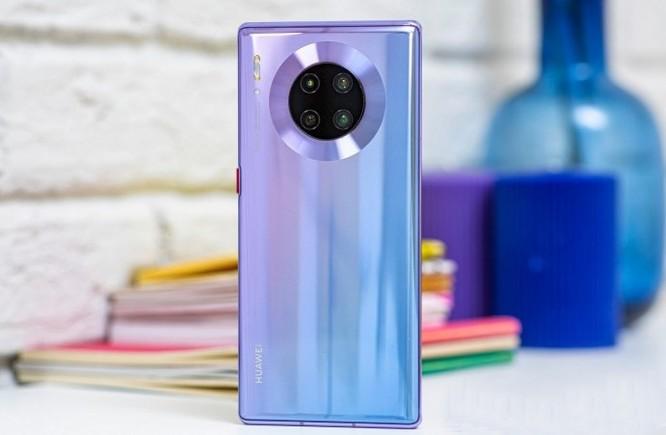 Huawei đã bắt đầu phát triển chip Kirin 1000 ảnh 2