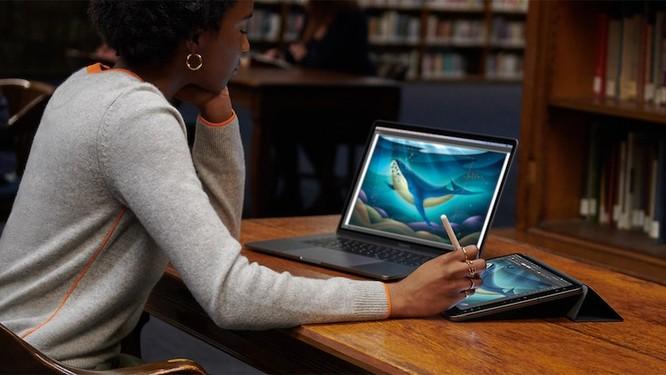 iPad và MacBook màn hình Mini-LED sẽ trình làng vào cuối năm sau ảnh 1