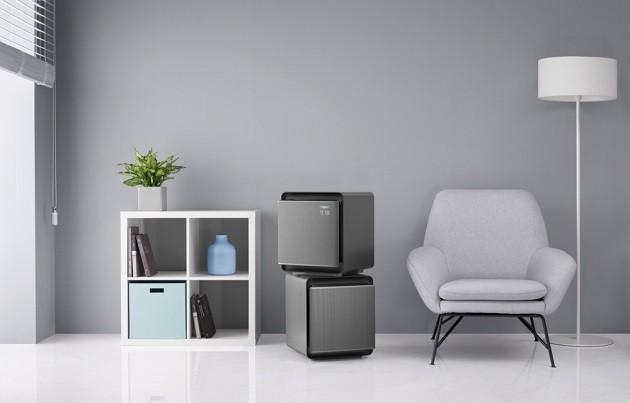 Samsung ra mắt 4 máy lọc không khí thông minh mới, lọc sạch 99,97% bụi và vi khuẩn ảnh 1