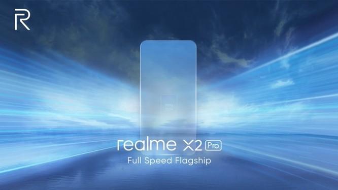 Realme X2 Pro sở hữu camera 64MP và công nghệ zoom Hybrid 20x ảnh 1