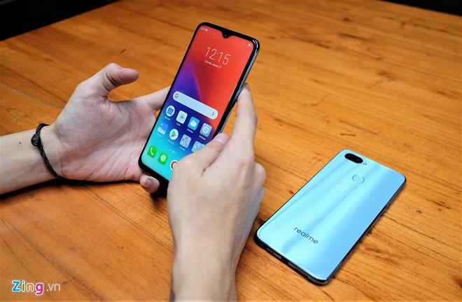 Tháng 10, nhiều smartphone giảm giá tiền triệu tại Việt Nam ảnh 6