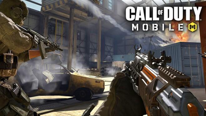 Call of Duty trở thành tựa game mobile thành công nhất trong lịch sử, phá vỡ kỷ lục với hơn 100 triệu lượt tải trong tuần đầu ra mắt - Ảnh 1.
