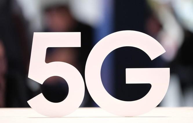 EU phát hành cảnh cáo về những rủi ro với an ninh mạng 5G ảnh 1