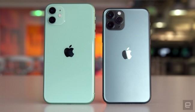 Doanh số iPhone 11 vượt mong đợi, cổ phiếu Apple tăng kỷ lục ảnh 1