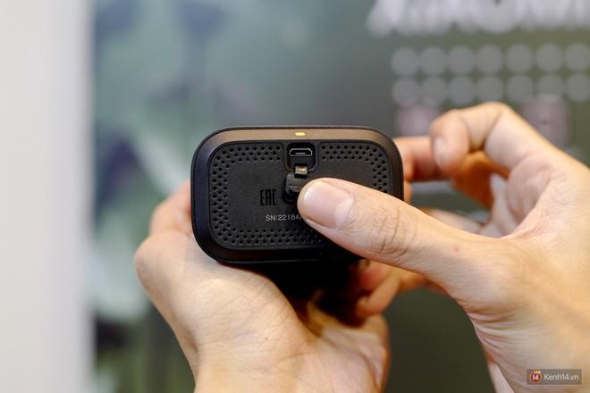 Cận cảnh loạt 3 smartphone Redmi 8: Camera 64MP đầu tiên tại Việt Nam, pin 5000mAh, giá từ 2.990.000 đồng - Ảnh 16.