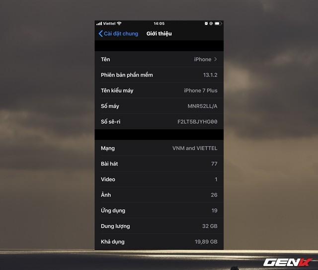 iOS 13: Cách kích hoạt và sử dụng tính năng điều khiển bằng giọng nói - Ảnh 2.