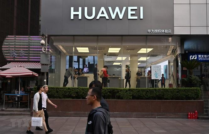 Huawei hứng chịu khoảng 1 triệu cuộc tấn công mạng mỗi ngày ảnh 1