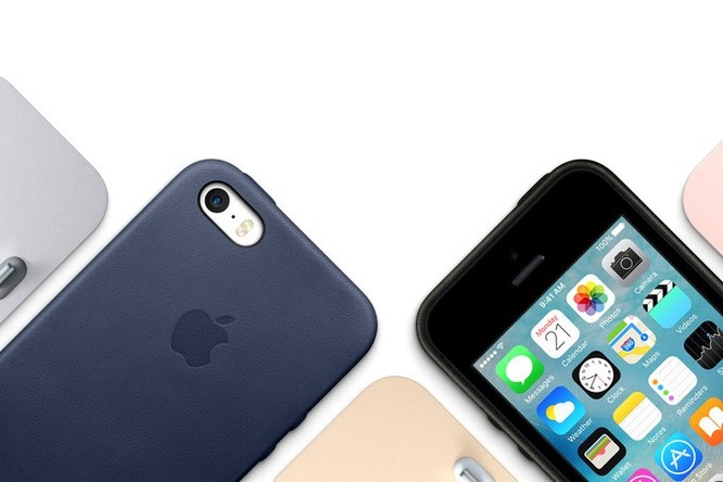 iPhone SE 2 sẽ như người dùng mong đợi ? ảnh 5