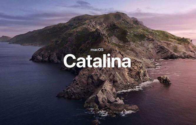 macOS Catalina đánh dấu lần đầu tiên Apple bỏ hỗ trợ ứng dụng chạy trên nền bộ xử lý 32 bit. (Nguồn: 9to5Mac)