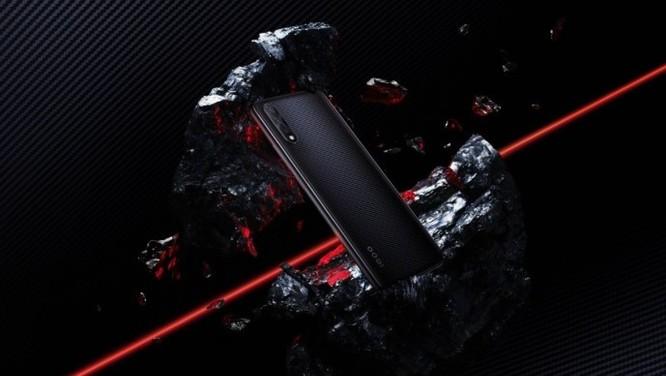 Vivo iQOO Neo 855 sẽ ra mắt vào ngày 24/10 ảnh 1