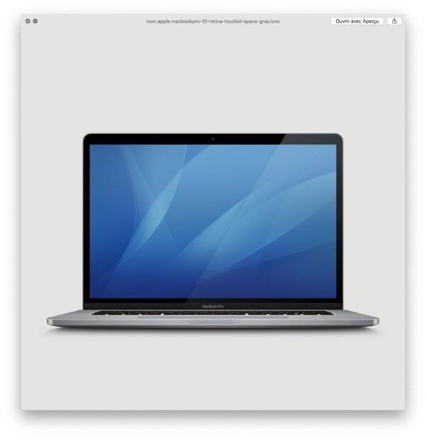 macbook, macbook 16 inch, viền siêu mỏng, macbook viền mỏng