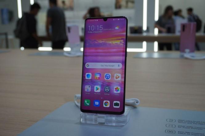 Dòng Huawei P40 sẽ chạy hệ điều hành kép: Android và Harmony ảnh 1