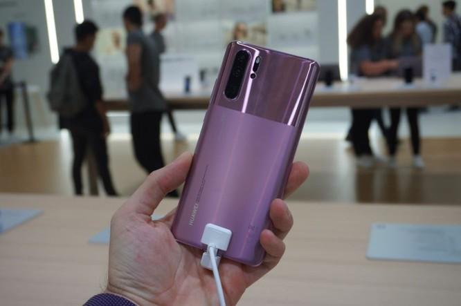 Dòng Huawei P40 sẽ chạy hệ điều hành kép: Android và Harmony ảnh 2