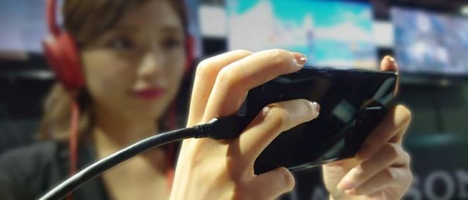 Sony Xperia 1 Professional Edition ra mắt: 'bình mới rượu cũ', giá vẫn cao ảnh 4