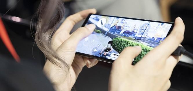 Sony Xperia 1 Professional Edition ra mắt: 'bình mới rượu cũ', giá vẫn cao ảnh 5