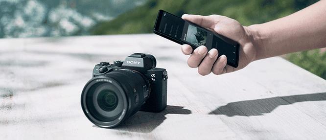 Sony Xperia 1 Professional Edition ra mắt: 'bình mới rượu cũ', giá vẫn cao ảnh 2