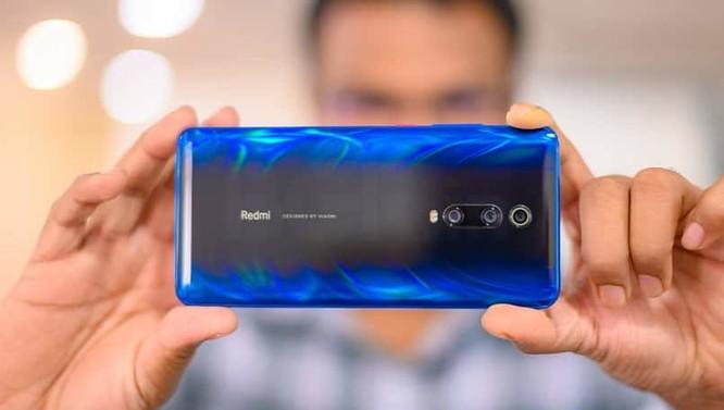 10 smartphone Android mạnh nhất thế giới