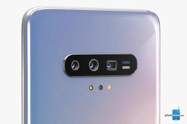 Galaxy S11, Samsung.