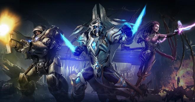 Trí tuệ nhân tạo nay đã chơi StarCraft II giỏi hơn 98,8% người chơi trên toàn thế giới dù bị nerf tơi bời - Ảnh 1.
