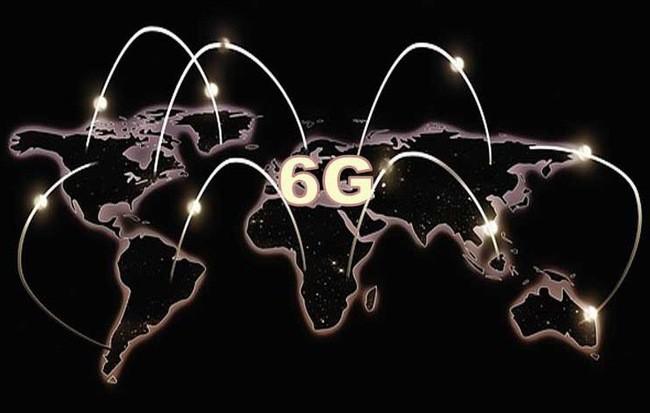 Intel, Sony và NTT hợp tác phát triển mạng 6G và smartphone mới sạc 1 lần dùng 1 năm ảnh 1