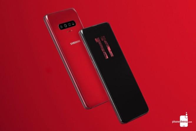 Galaxy S11 sẽ có dung lượng pin 'khủng' ảnh 2