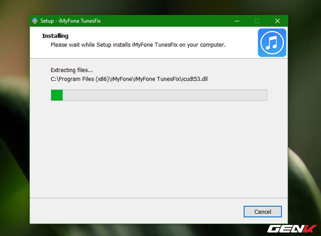 Giải pháp đơn giản giúp fix hơn 100 lỗi có thể gặp với iTunes trên Windows 10 - Ảnh 3.