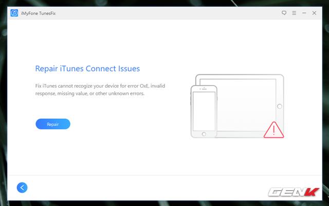 Giải pháp đơn giản giúp fix hơn 100 lỗi có thể gặp với iTunes trên Windows 10 - Ảnh 9.