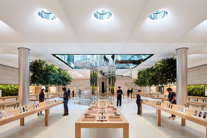 Tận gốc vấn đề: Vì sao có nhiều người ghét Apple đến thế? ảnh 2