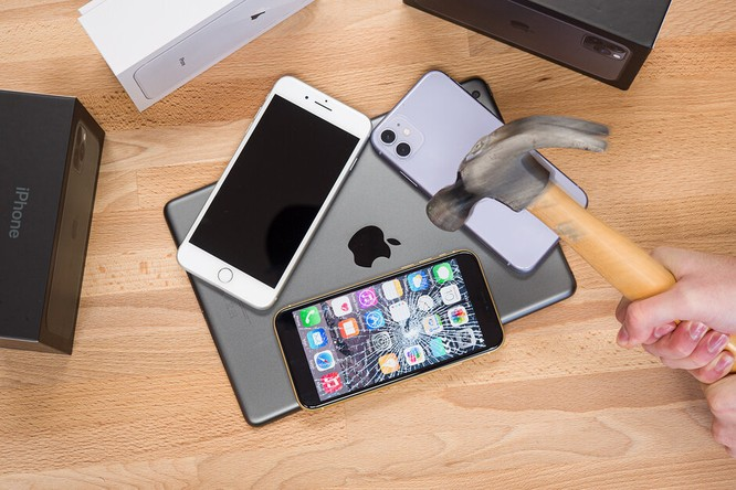 Tận gốc vấn đề: Vì sao có nhiều người ghét Apple đến thế? ảnh 1