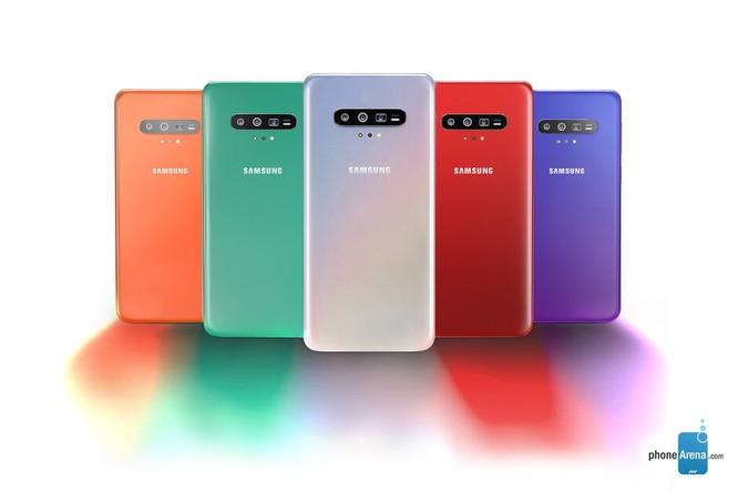 Thêm thông tin về Galaxy S11: 5 phiên bản khác nhau, màn hình lớn hơn nhiều ảnh 3