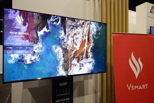 'Đập hộp' Tivi Vsmart 4K của tỷ phú Phạm Nhật Vượng: Không thua kém Samsung, LG hay Sony ảnh 1