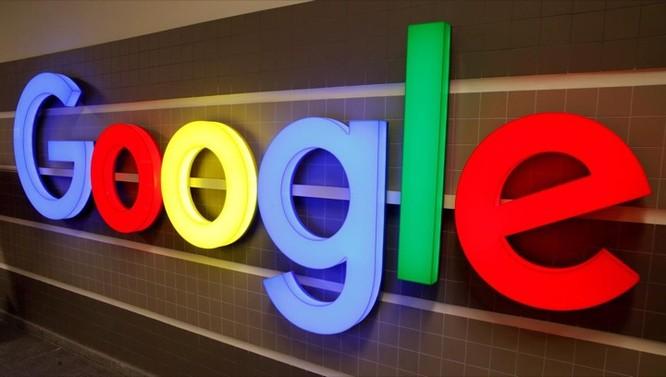 Mỹ mở rộng điều tra chống độc quyền với Google ảnh 1