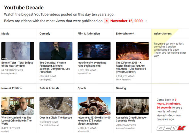 5 cách vượt qua những hạn chế mà Youtube đặt ra với người dùng máy tính - Ảnh 5.