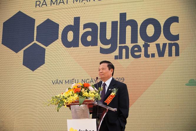 Ra mắt mạng xã hội Dayhoc.net.vn ảnh 2
