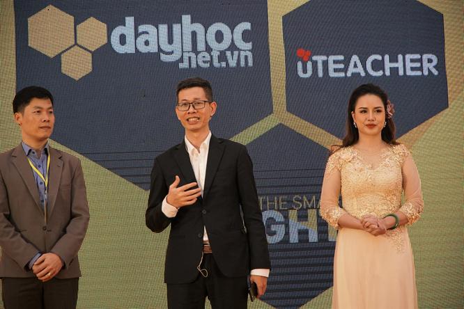 Ra mắt mạng xã hội Dayhoc.net.vn ảnh 1