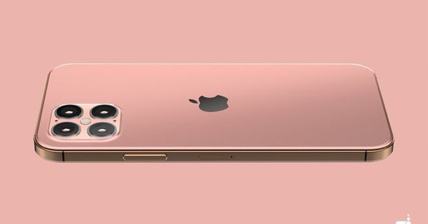 Mẫu iPhone 12 nhận được nhiều phản ứng trái chiều
