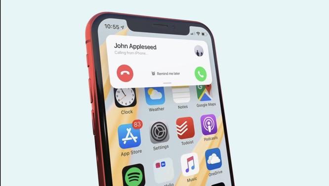 iOS 14, iOS 13, quy trình phát triển phần mềm, cờ phần mềm, software flags