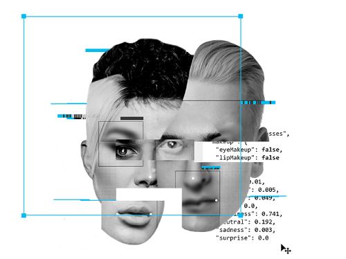 AI phân biệt giới tính chỉ hoạt động hiệu quả với những người có ngoại hình nam, nữ điển hình và trong độ tuổi từ 25-35 tuổi. Ảnh: CNN