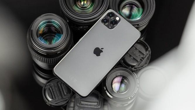DxOMark: iPhone 11 Pro Max quay video tốt nhất hiện nay ảnh 1